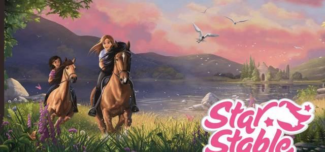 Macht euch bereit für den letzten Teil von Catherines Tagebuch in Star Stable