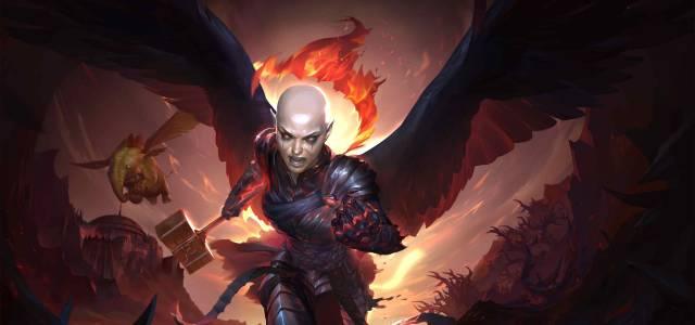 Cryptic Studios feiert sein 20. Jubiläum