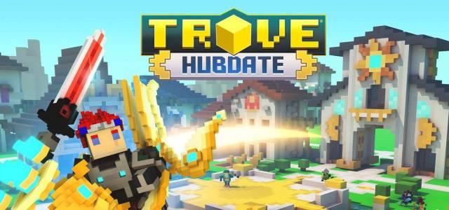 Neues Hubdate für Trove auf Konsolen GratisMMORPG Voxel-MMO - GratisMMORPG.de