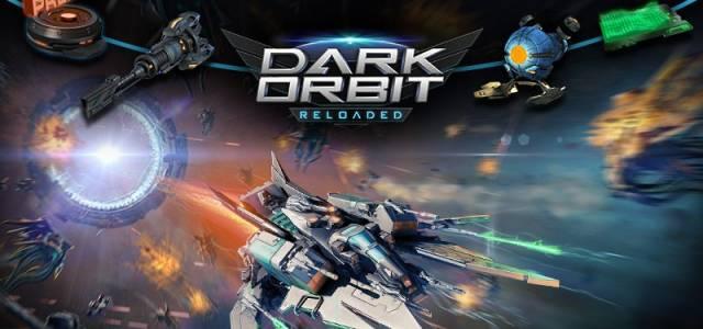 DarkOrbit Holt euch ein 15-Euro-Starterpaket hier auf GratisMMORPG.de