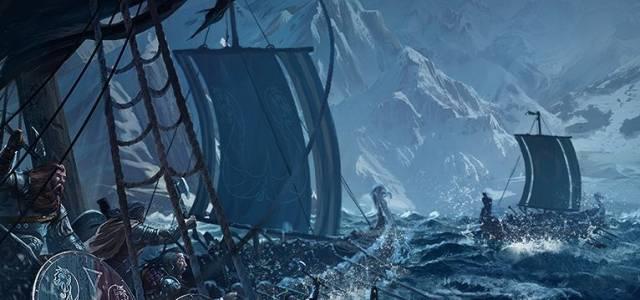 Seafight Das Schneeschmelze-Event