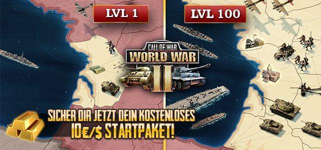 Call of War 2 monate Premium-Konto