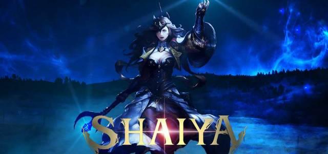 Shaiya Giveaway