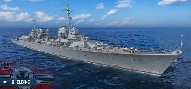 Das Grand Battle bringt Super-Schlachtschiffe zu World of Warships