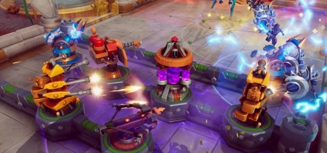 Skydome Closed Beta Giveaway