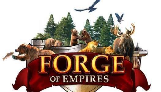 Forge of Empires startet brandneues Wildpark-Event