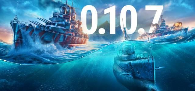 Die tödlichen neuen U-Boote von World of Warships