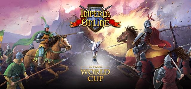 Imperia Online Weltmeisterschaft 2021