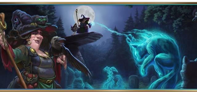 Der geheimnisvolle Nebelwald In Elvenar